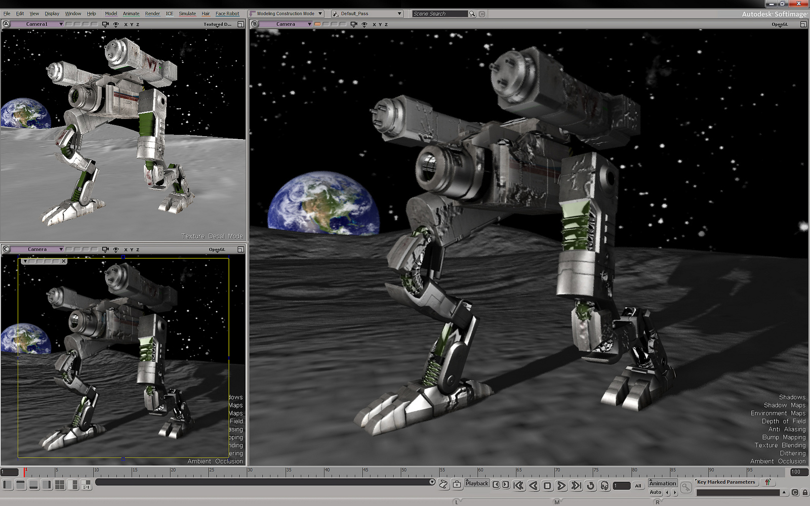 Softimage