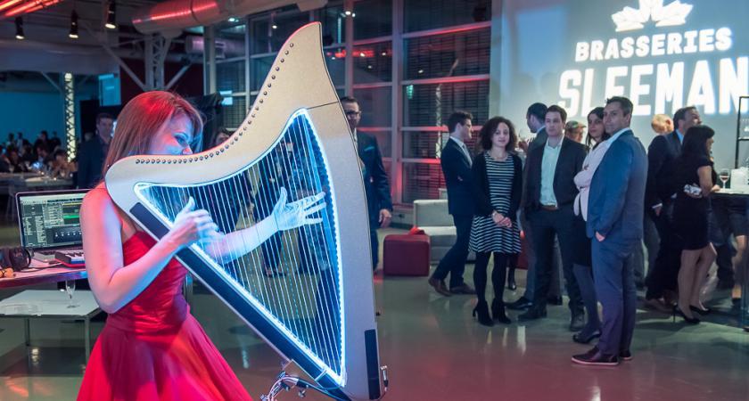 2018- Célébration de la science | Celebration of science